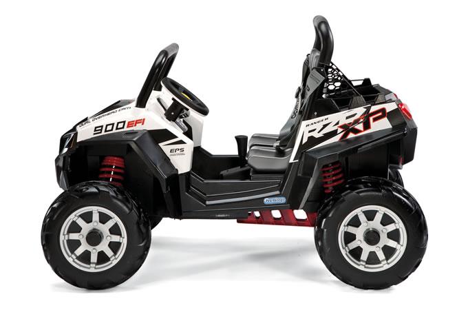 new polaris ranger rzr 900 the of peg perego