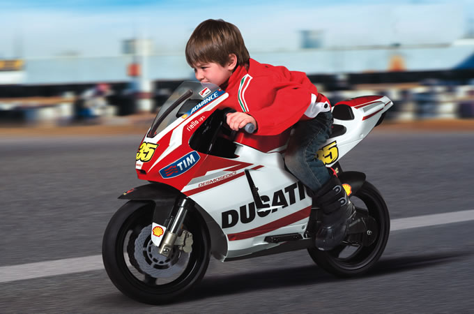New Ducati Gp The Blog Of Peg Perego