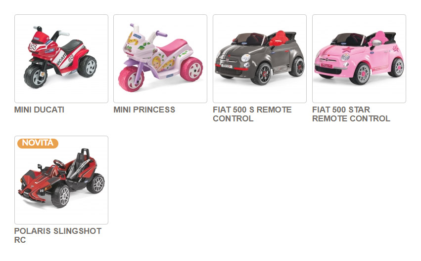electric cars for kids peg perego