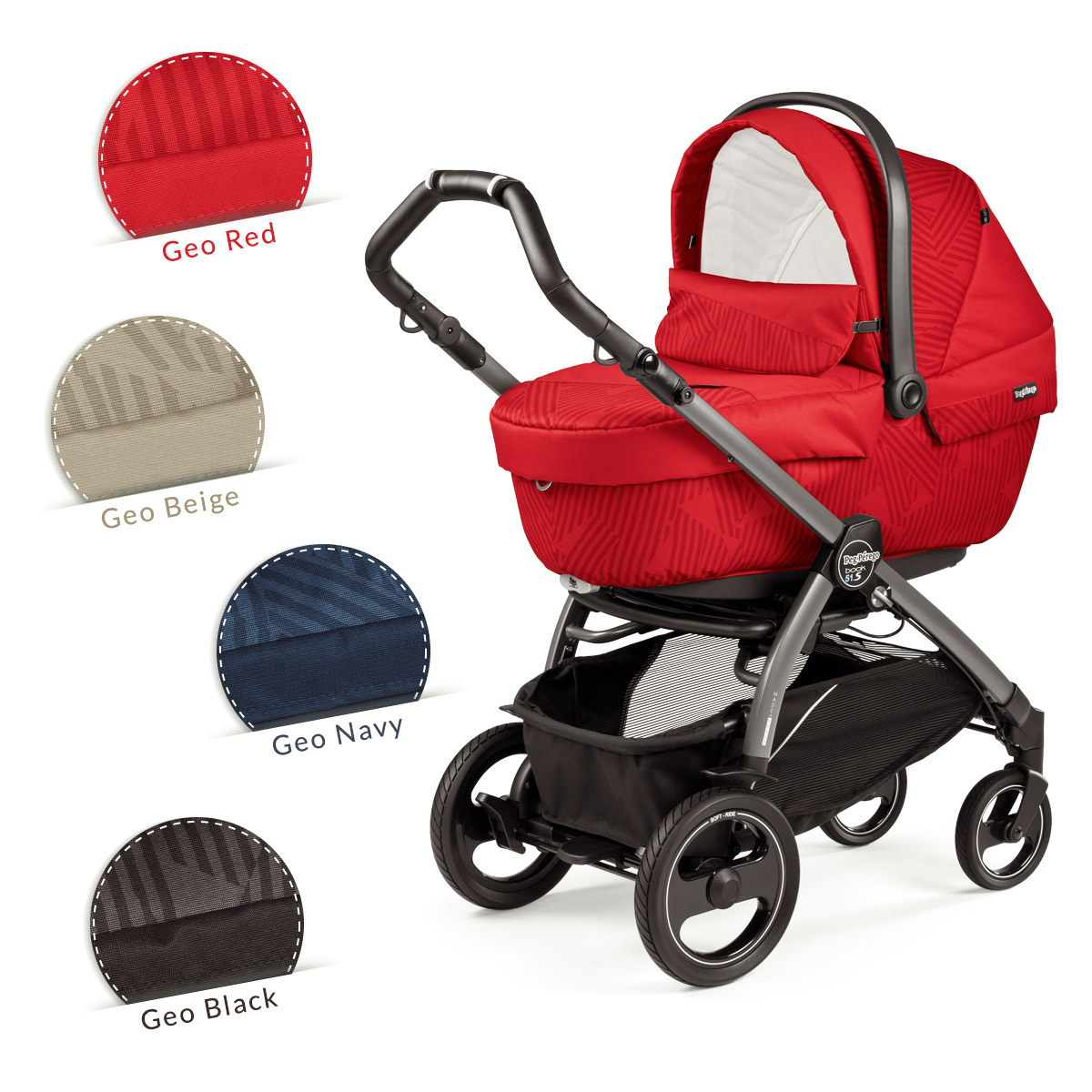 geo collection modular system peg perego