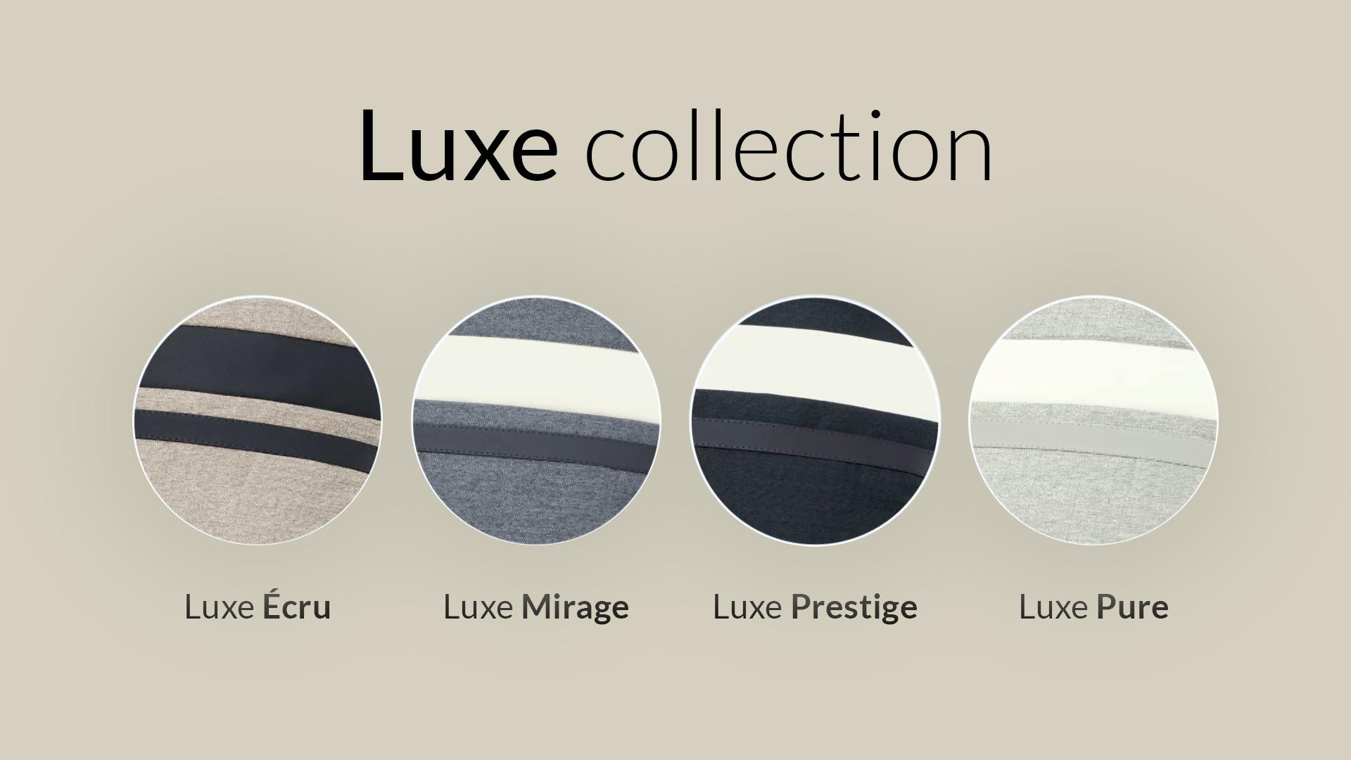 peg perego collezione luxe